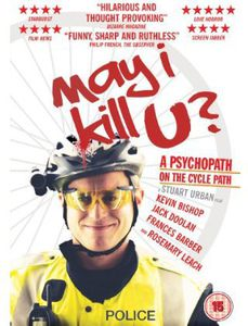 May I Kill U? [Import]