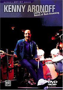 Laying It Down: Basics of Rock Drumming