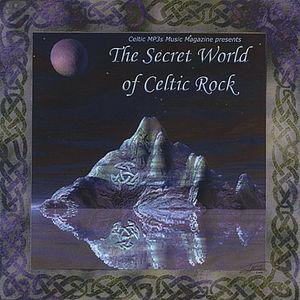 Secret World of Celtic Rock