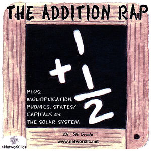 Plus: Multiplication, Phonics, States And Capitals And The SolarSystem