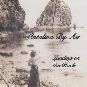 Landing on the Rock