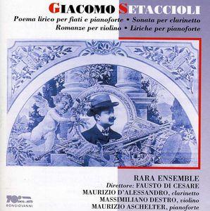 Poema Lirico Sonata Romanze