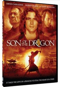 Son of Dragon FF