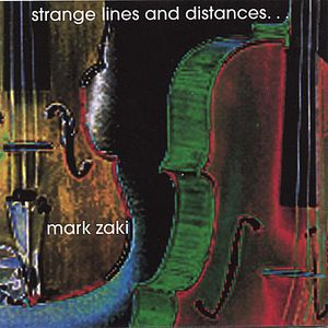 Strange Lines & Distances