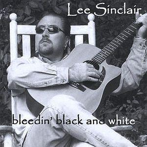 Bleedin' Black & White