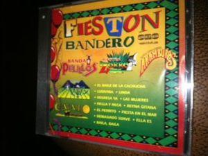 Fieston Bandero