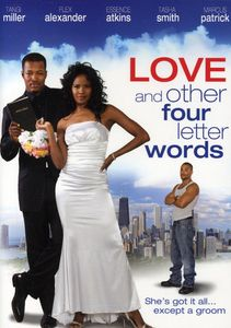Love and Other Four Letter Words