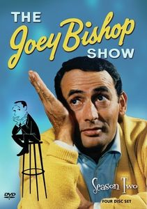 The Joey Bishop Show: Season Two