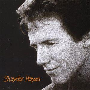 Shaydon Hayes