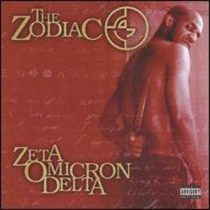 Zeta Omicron Delta