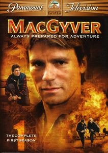 MacGyver: The Complete First Season