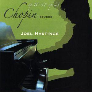 Chopin Etudes Op 10