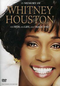 Whitney Houston: In Memory of