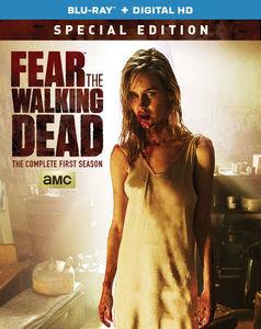 Fear the Walking Dead: Season 1