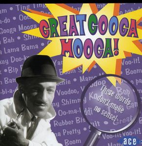 Great Googa Mooga /  Various [Import]