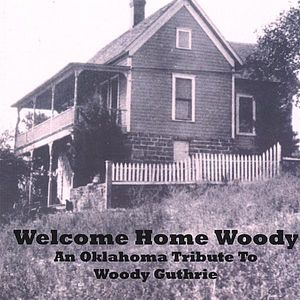 Welcome Home Woody /  Various