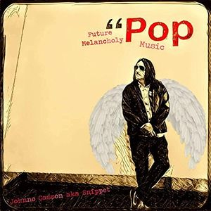 Future Melancholy Pop Music [Import]