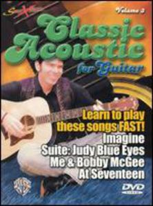Songxpress: Classic Acoustic 3