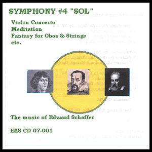 Symphony 4 Sol