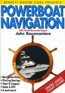 Powerboat Navigation