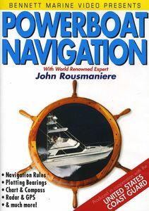 Powerboat Navigation