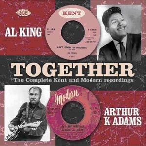 Together: Complete Kent & Moder Recordings [Import]