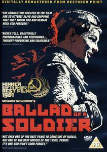 Ballad of a Soldier [Import]
