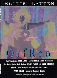 Orfreo