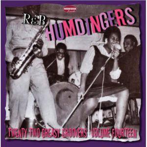 R&B Humdingers 14 /  Various [Import]