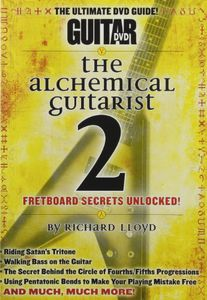 Guitar World: The Alchemical Guitarist: Volume 2