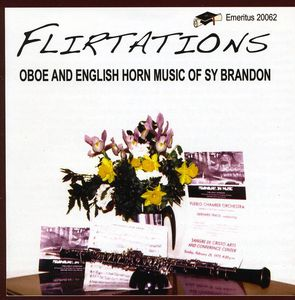 Flirtations: Oboe & English Horn Music