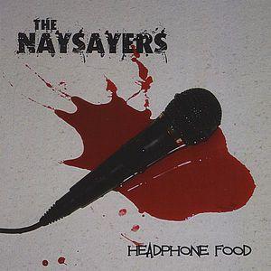 Headphone Food
