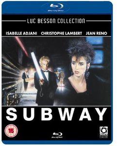 Subway [Import]