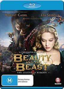 Beauty & the Beast [Import]