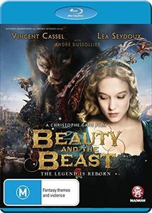 Beauty and the Beast [Import]