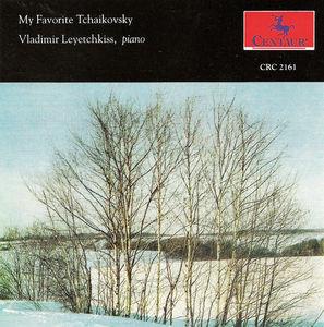 My Favorite Tchaikovsky