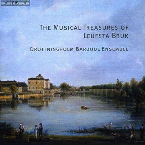 Musical Treasures of Leufsta Bruk