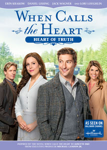 When Calls the Heart: Heart of Truth