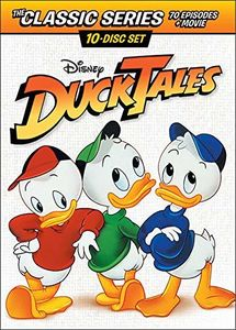 Ducktales Collection (4-Pack)