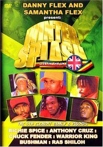 Winter Splash: Live In The U.K.