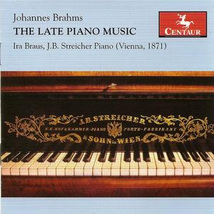 Late Piano Music