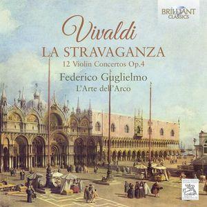La Stravaganza - 12 Violin Concertos Op.4