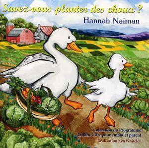 Savez-Vous Planter Des Choux?