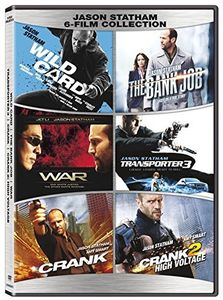 Jason Statham: 6-Film Collection