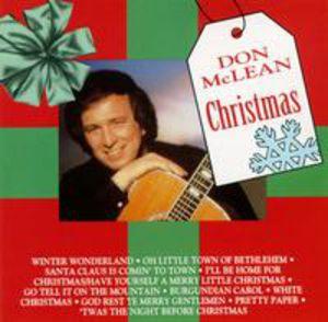 Don Mclean Xmas