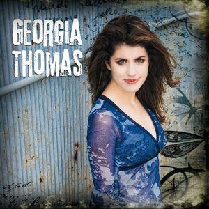 Georgia Thomas