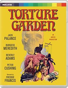 Torture Garden (1967) (Special Edition) [Import]