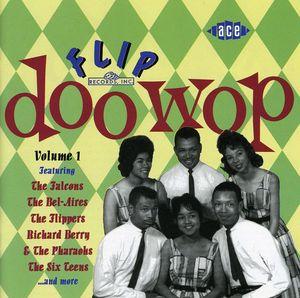 Flip Doo Wop 1 /  Various [Import]