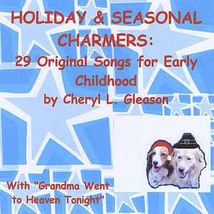 Holiday & Seasonal Charmers
