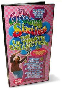 Vol. 2-Groovy Sixties